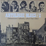 Various Artists - Antologie Blues / 2