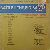 Battle Of The Big Bands Vol. 2