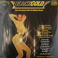 Black Gold - The Greatest Hits Of Black Music