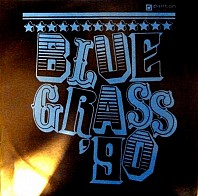 Various Artists - Bluegrass ˈ90