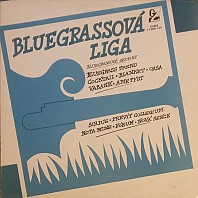 Various Artists - Bluegrassová liga