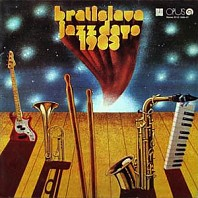 Various Artists - Bratislava Jazz Days 1983