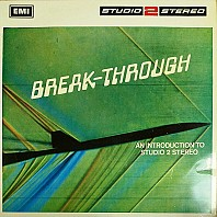 Various Artists - Break-Through - An Introduction To Studio Two Stereo