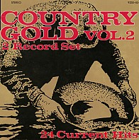 Various Artists - Country Gold Vol. 2