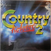 Various Artists - Country kolotoč 2