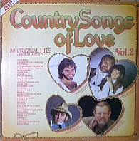 Various Artists - Country Songs of Love Vol. 2
