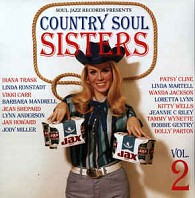 Country Soul Sisters Vol.2: Women In Country Music 1956-78
