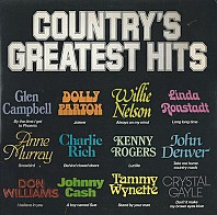 Various Artists - Country's Greatest Hits