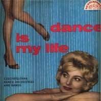 Various Artists - Dance Is My Life