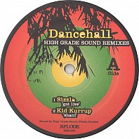 Dancehall (High Grade Sound Remixes) Vol. 3