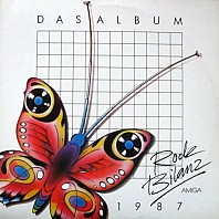 Various Artists - Das Album - Rock-Bilanz 1987