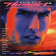 Various Artists - Days Of Thunder (Music From The Motion Picture Soundtrack)