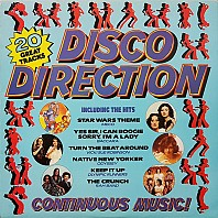 Disco Direction