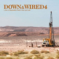Various Artists - Down & Wired 4
