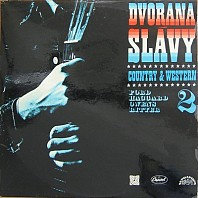 Various Artists - Dvorana slávy - Country & Western 2