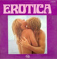 Various Artists - Erotica (Erotheque)