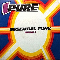 Essential Funk Volume 2