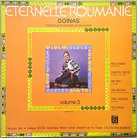 Various Artists - Eternelle Roumanie - Les Doïnas