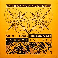 Various Artists - Extravagance II EP