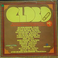 Various Artists - Globo De Ouro Vol.2