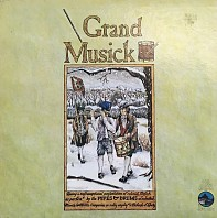 Various Artists - Grand Musick