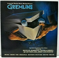Gremlins (Original Motion Picture Soundtrack)