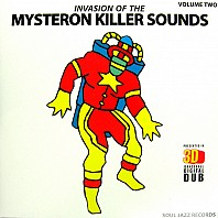 Invasion Of The Mysteron Killer Sounds Vol.2