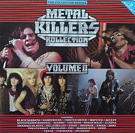 Metal Killers Kollection Volume II