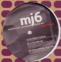 Various Artists - Modern Jazz Movement Version 6 (Part 3)