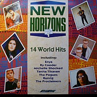 Various Artists - New Horizons 1