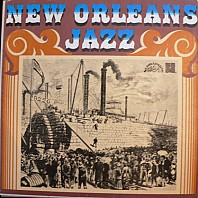 Various Artists - New Orleans Jazz