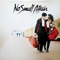 No Small Affair (Original Motion Picture Soundtrack)