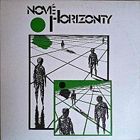 Various Artists - Nové horizonty