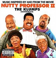 Various Artists - Nutty Professor II: The Klumps - Soundtrack