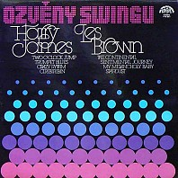 Various Artists - Ozvěny swingu