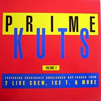 Various Artists - Prime Kuts Volume 2