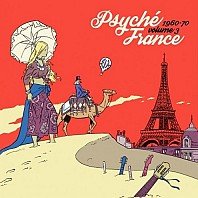 Various Artists - Psyché France 1960-1970 Volume 3