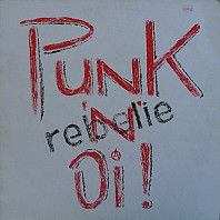 Rebelie - Punk 'n' Oi!