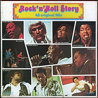 Various Artists - Rock'n'Roll Story 48 Original Hits