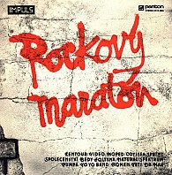 Various Artists - Rockový maratón