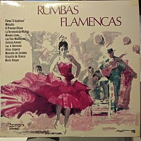 Various Artists - Rumbas Flamencas