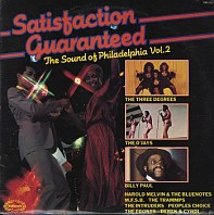 Satisfaction Guaranteed - The Sound Of Philadelphia Vol. 2
