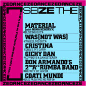 Various Artists - Seize The Beat (Dance Ze Dance)