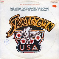 Skatetown U S A (Music From The Motion Picture Soundtrack)