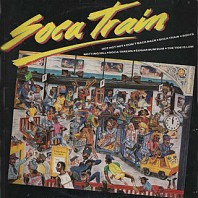 Various Artists - Soca Train