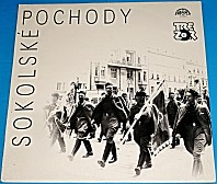 Various Artists - Sokolské pochody