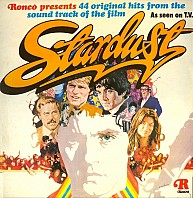 Stardust - 44 Original Hits From The Sound Track Of The Film