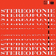 Various Artists - Stereofonie 1