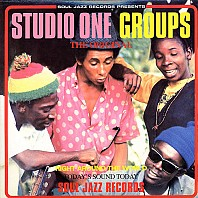 Studio One Groups