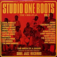 Studio One Roots Vol. 3